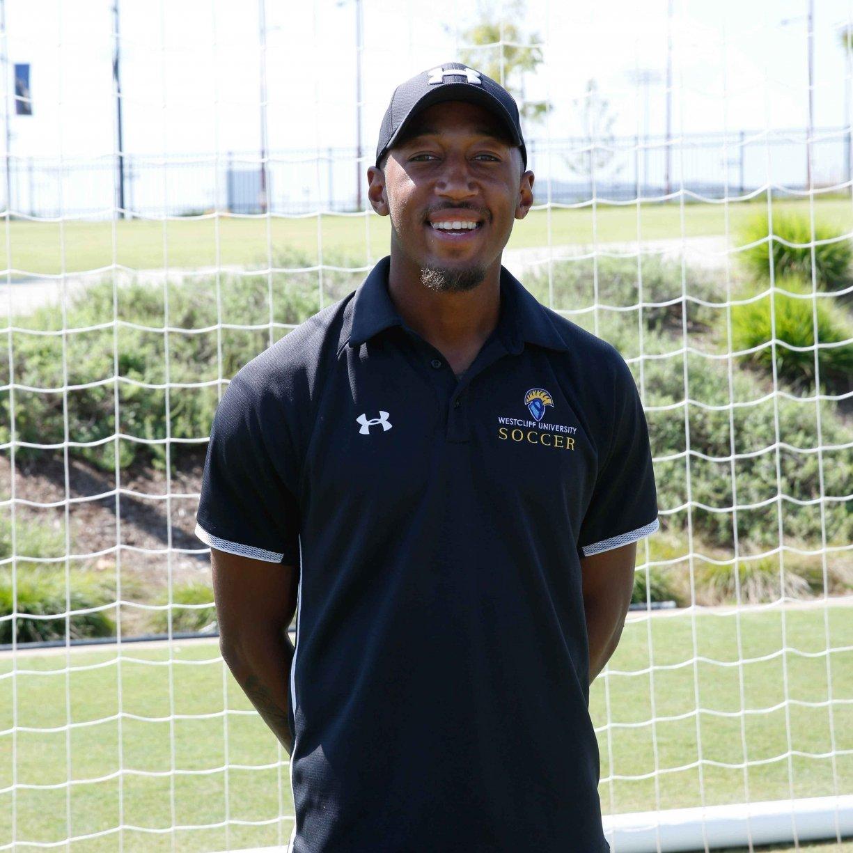 Tyrone Martin