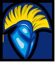 Westcliff Warriors Logo
